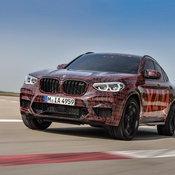 BMW X3M/X4M 2019