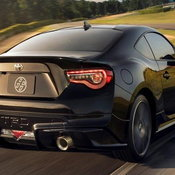 Toyota 86 TRD Special Edition 2018