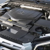 Mercedes-Benz X350d 2018