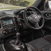 Nissan Juke Nismo RS 2019