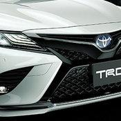 Toyota Camry WS 2019