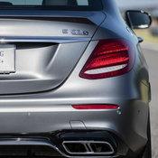 Mercedes-AMG E63 S 4MATIC+ 2019