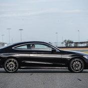 Mercedes-Benz C200 Coupé AMG 2019
