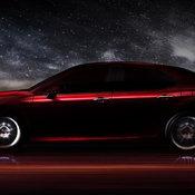 Toyota Camry 2019 Teaser