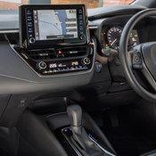Toyota Corolla 2019 AU Spec