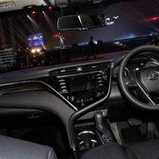 Toyota Camry TRD Sportivo 2019