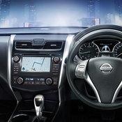 Nissan Teana 2019 ไมเนอร์เชนจ์
