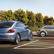 Volkswagen Beetle Final Edition 2019