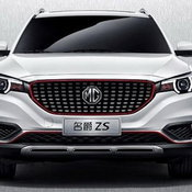 MG ZS CN Spec