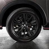 Mitsubishi Eclipse Cross Sport Edition 2018