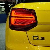 Audi Q2 35 TFSI 2018