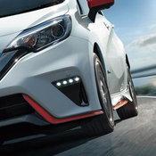 Nissan Note e-Power NISMO S 2018
