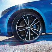 BMW 3-Series 2019