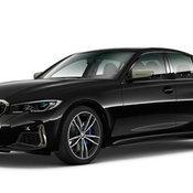 BMW 3-Series 2019 G20