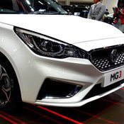 MG3 Limited Edition 2019