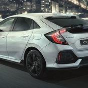 Honda Civic Sport Line 2019