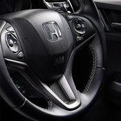 Honda Grace Black Style 2019