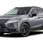 Mitsubishi Eclipse Cross Street Sports