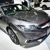 Honda Civic 1.8 EL 2019