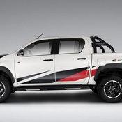 Toyota Hilux GR Sport 2019