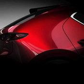 Mazda3 2019 Teaser