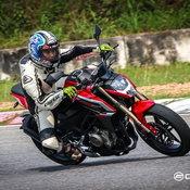 CFMoto 250 NK 2019