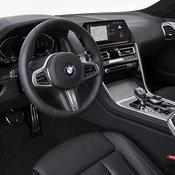 BMW M850i 2019