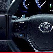 Toyota Vios 2019 MY Spec