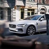 Volvo S90 Inscription 2019