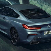 BMW M850i xDrive First Edition 2019