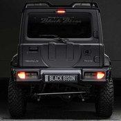 Suzuki Jimny Black Bison 2019