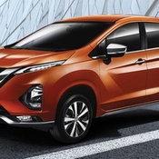Nissan Livina 2019