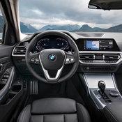 BMW 3-Series 2019 (G20)