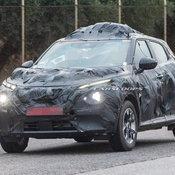 Nissan Juke 2019 / Carscoops
