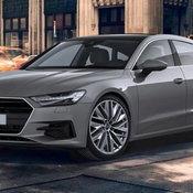 Audi A7 Sportback 45 TFSI quattro 2019