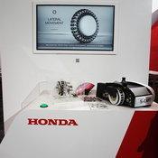 Honda CES 2019
