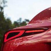 Toyota Supra 2019 US Spec