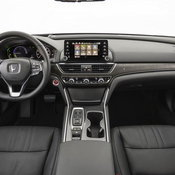 Honda Accord 2019 US Spec