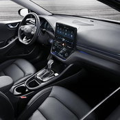 Hyundai Ioniq 2019 ไมเนอร์เชนจ์