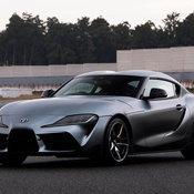 Toyota Supra 2019 JDM Spec
