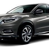 Honda Vezel 1.5 Touring 2019
