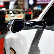 รถใหม่ Audi ในงาน Motor Show 2019