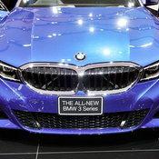 รถใหม่ BMW ในงาน Motor Show 2019