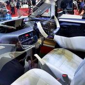 รถใหม่ FOMM ในงาน Motor Show 2019