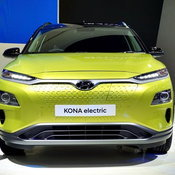 รถใหม่ Hyundai ในงาน Motor Show 2019