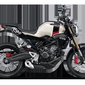 Honda CB150R รุ่นปี 2019
