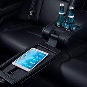 Honda Envix 2019
