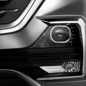 All-new Chevrolet Captiva 2019