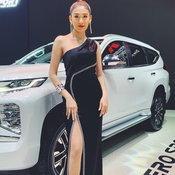 หวานปนแซ่บ! BIG Motor Sale 2019 กับสีสันสาวๆ พริตตี้ที่เห็นแล้วใจสั่นไม่รู้เนื้อรู้ตัว