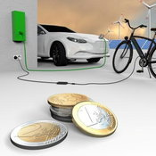 """ประหยัดเงินแค่ไหนถ้าใช้ """"รถพลังไฟฟ้า""""?"""